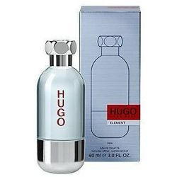 HUGO BOSS Hugo Element perfumy męskie - woda toaletowa 40ml - 40ml