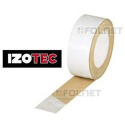 IZOTEC - taśma jednostronna do folii izolacyjnych