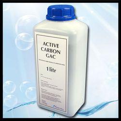 Złoże do filtracji wody Węgiel Aktywny GAC