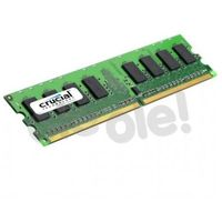 Crucial DDR3 4096MB 1600 CL11