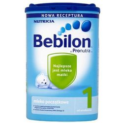 BEBILON 800g 1 z Pronutra Mleko początkowe od urodzenia