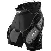 ochraniacz Dye Protective Slam Shorts - Black