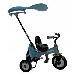 Rowerek trójkołowy Azzurro niebieski Zapisz się do naszego Newslettera i odbierz voucher 20 PLN na zakupy w VidaXL!