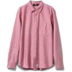 koszule DIAMOND - Supply Co. Red (RED)