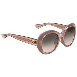Okulary Słoneczne Gucci GG 3829/F/S Asian Fit R4F/K8