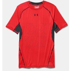 Koszulka termoaktywna Under Armour HeatGear® Compression Shortsleeve M 1257468-984