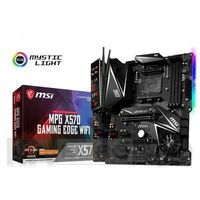 MSI MPG X570 GAMING EDGE WIFI
