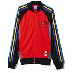 Bluza adidas Orginals City Series TT