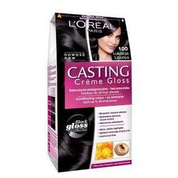 Casting Creme Gloss farba do włosów 100 lukrecja