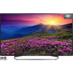 TV LED Panasonic TX-60CX740 Darmowy transport od 99 zł | Ponad 200 sklepów stacjonarnych | Okazje dnia!