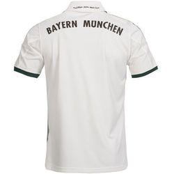 Koszulka Adidas FC Bayern Munchen dziecięca G73666 ALONSO