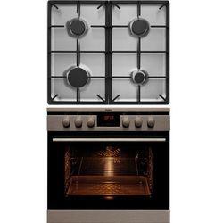 Kuchnia z płytą gaz. AMICA GHI 85312 AA