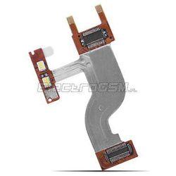 Taśma Sony Ericsson w810