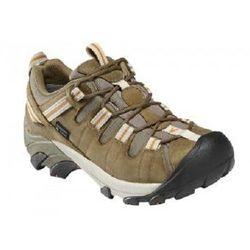 Damskie buty trekkingowe KEEN Targhee II shitake/rust