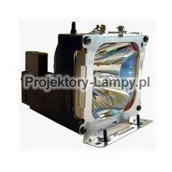 Lampa do HITACHI CP-X990W - zamiennik oryginalnej lampy z modułem