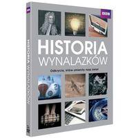 Historia Wynalazków. Odkrycia, które zmieniły nasz świat 2DVD