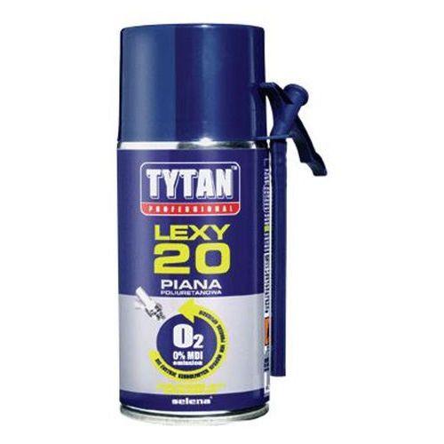 Piana montażowa Lexy 20 Tytan 300 ml