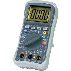 Multimetr cyfrowy samochodowy VOLTCRAFT AT-200, CAT III 600 V
