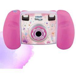 Kidizoom Twist aparat cyfrowy różowy