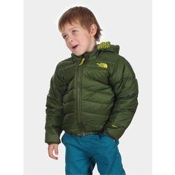 Reversible Moondoggy Jacket Boys - scallion green
