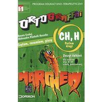 Ortograffiti CH H poziom drugi zeszyt ćwiczeń (opr. miękka)