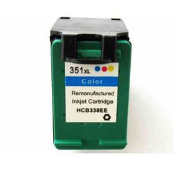 Tusz Cartridge HP 351XL CB338EE Color zamiennik