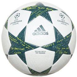 adidas Performance FINALE 16 Piłka do piłki nożnej white