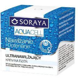 Soraya Aqua Cell Krem na dzień ultranawilżający 50ml