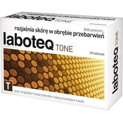 Laboteq Tone tabl. 30 tabl.