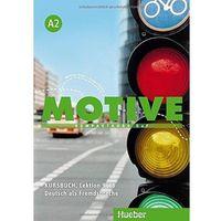 Motive A2 Kursbuch Lektion 9-18-mamy-na-stanie,-wyślemy-już.... (opr. miękka)