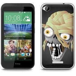 Fantastic Case - HTC Desire 320 - etui - mumia
