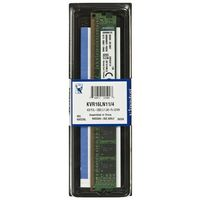 Pamięć Kingston KVR16LN11/4 (DDR3 DIMM; 1 x 4 GB; 1600 MHz; CL11)