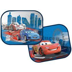 Osłonki boczne Cars 2szt. Bottari