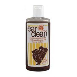 Ring 5 Ear Clean 118ml - preparat do czyszczenia uszu
