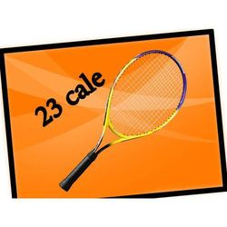Rakieta tenisowa Spartan Alu Schlager 25
