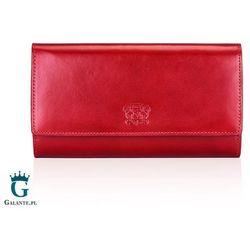 43224b1151d6c Portfele i portmonetki Stefania leather - porównaj zanim kupisz