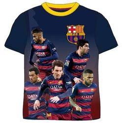 koszulka treningowa FC Barcelona PLY