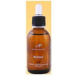 100% Retinol -- PRZEBARWIENIA Plamy PIEGI Trądzik