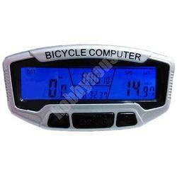 Licznik do roweru 28 funkcji