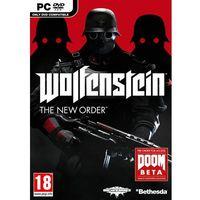 Wolfenstein The New Order (PC)