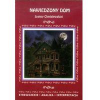 Nawiedzony dom Joanny Chmielewskiej (opr. miękka)