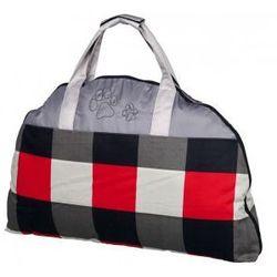 Poduszka torba podróżna