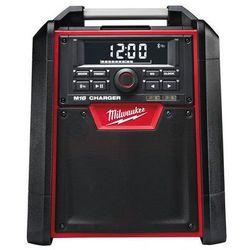 MILWAUKEE RADIO / ŁADOWARKA M18 RC-0