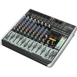 BEHRINGER XENYX QX 1222USB - mikser audio
