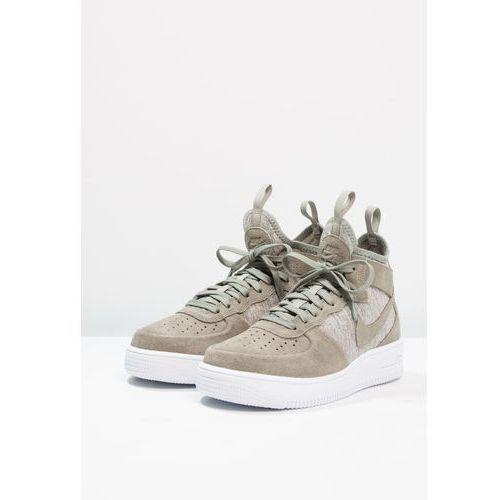 Nike Sportswear AIR FORCE 1 ULTRAFORCE MID PRM Tenisówki i