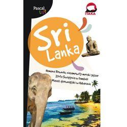 Pascal Lajt Sri Lanka Przewodnik