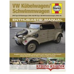 Kubelwagen/Schwimmwagen Manual