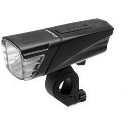 LAMPA ROWEROWA PRZEDNIA AKUMULATOROWA LED BPM-600L TRIPPER CREE LED 500lm