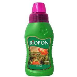 Nawóz do kaktusów 0.25l Biopon