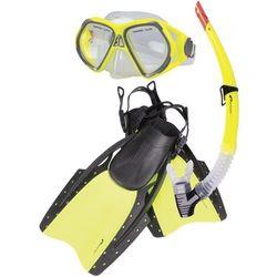 Zestaw do nurkowania SPOKEY Reef (rozmiar 38 - 41) + DARMOWY TRANSPORT!